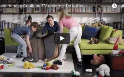 Coolblue's gemiste kans op veilig werken imago